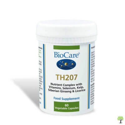BioCare TH 207 nutrient complex