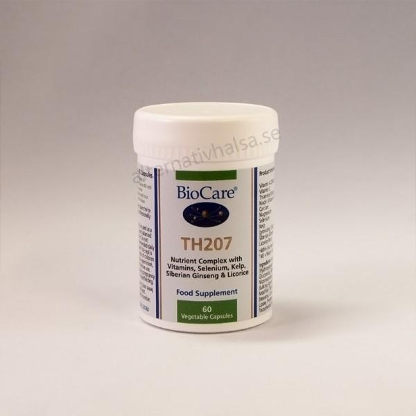 BioCare TH 207 nutrient complex