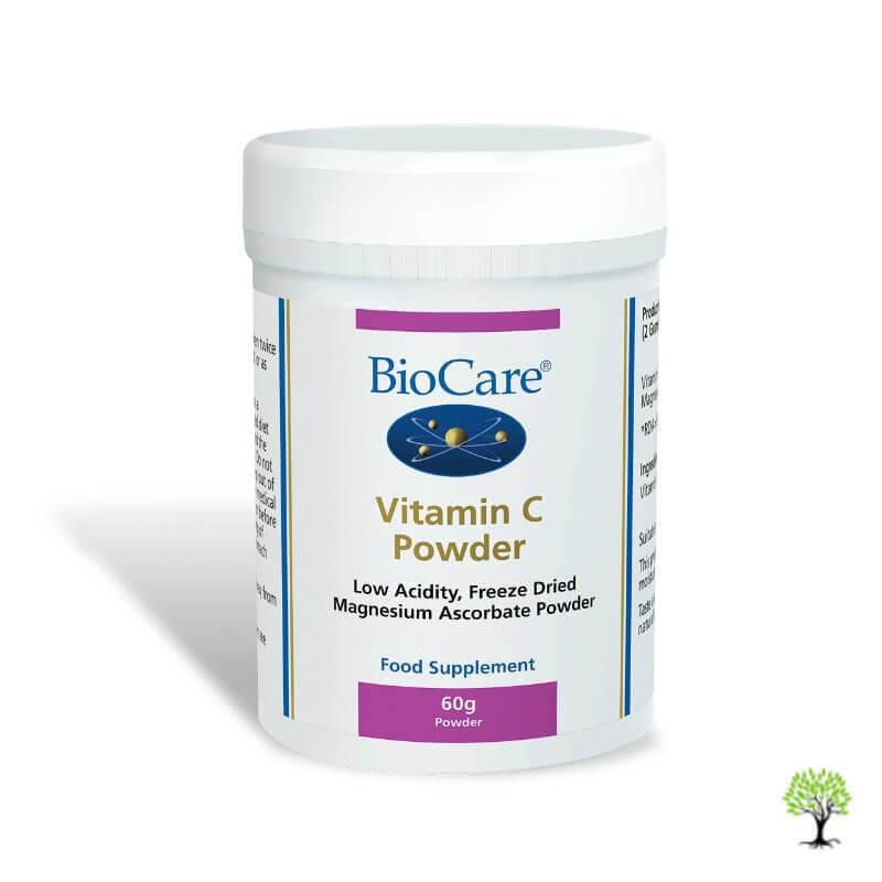 C-vitamin powder