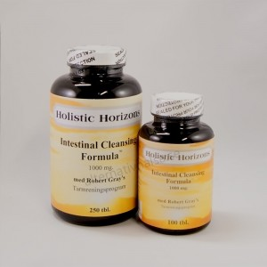 Holistic Horizons Intestinal Cleanse