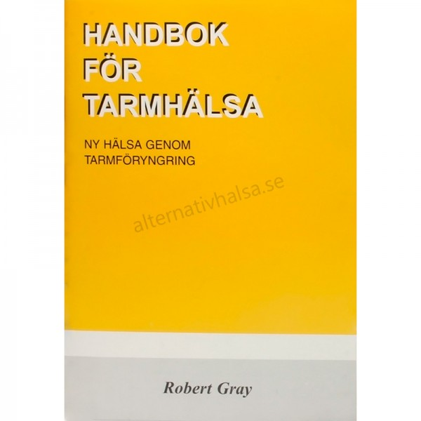 Book Handbok for tarmhälsa