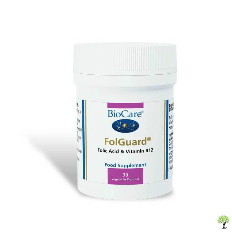 BioCare FolGuard