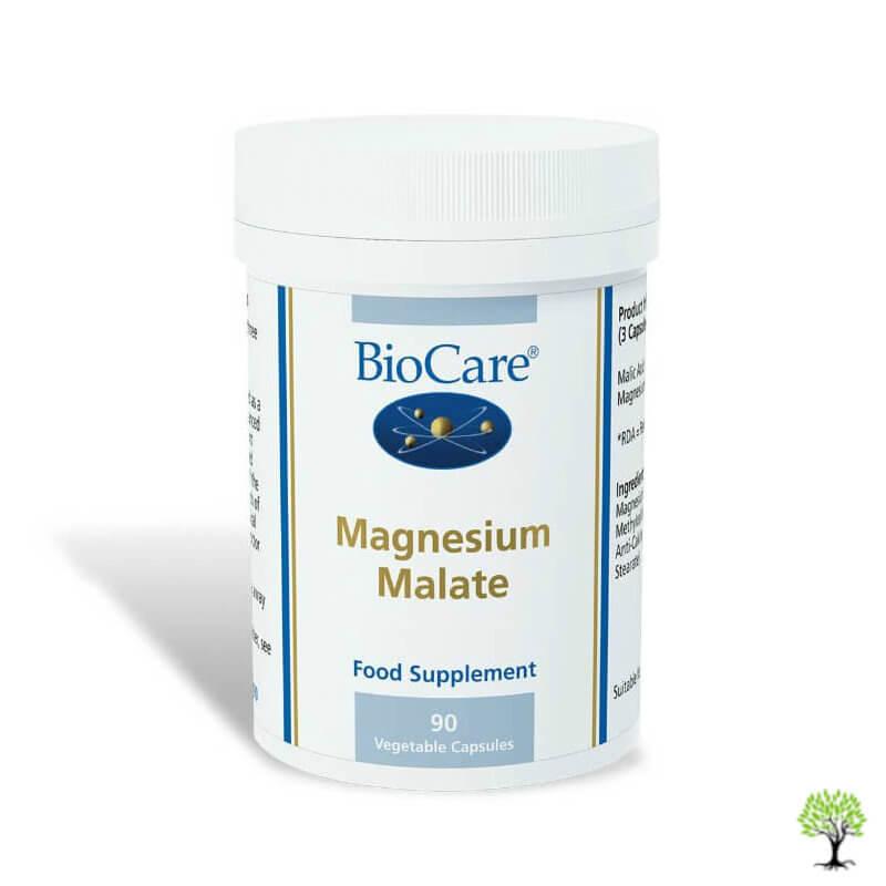 BioCare Magnesium Malat