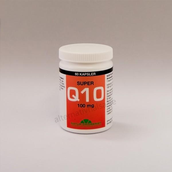 Natur Drogeriet Super q10
