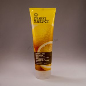 Desert Essence Organics Lemon Tea Tree Conditioner
