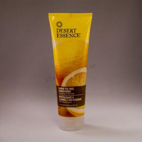 Desert Essence Organics Lemon Tea Tree Conditioner