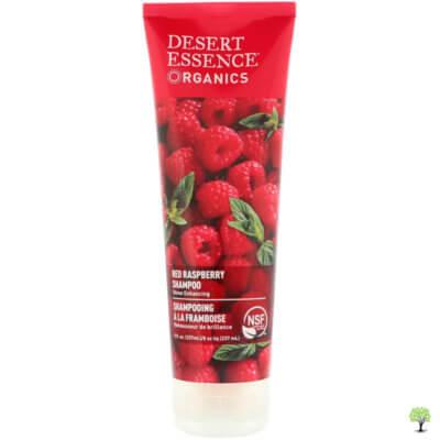 Desert Essence Organic Schampoo