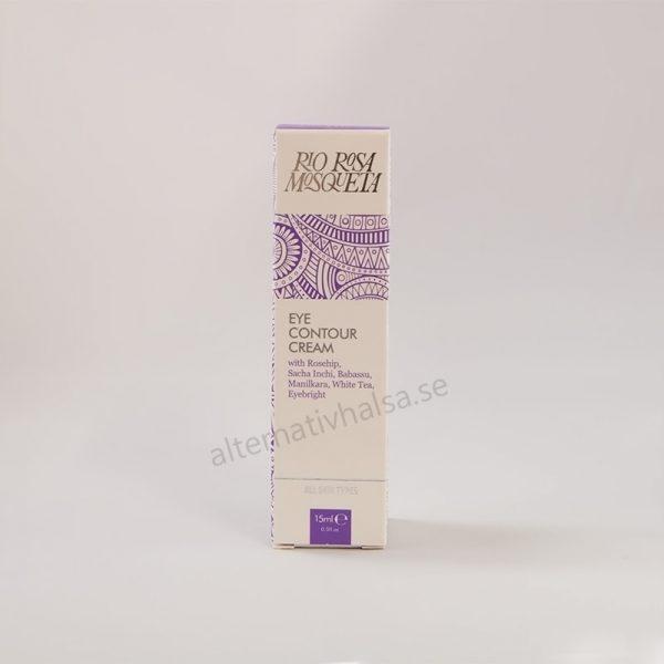 Rio Rosa Mosqueta Eye contour cream