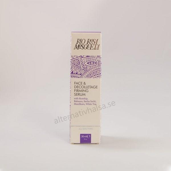 Rio Rosa Mosqueta Face chest cream