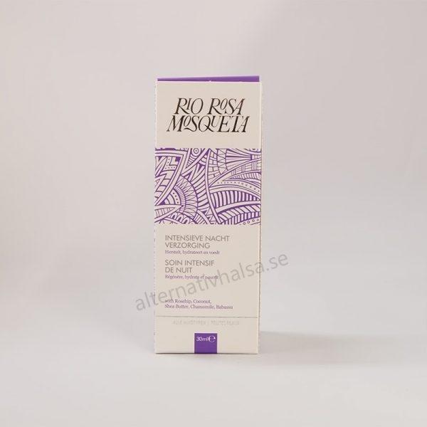 Rio Rosa Mosqueta Night cream