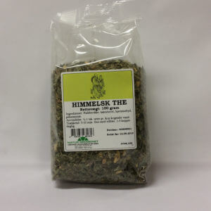 Himmelskt te 100g