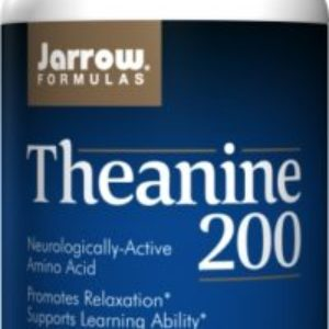 Theanine 200mg 60kaps