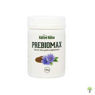 Prebiotika pulver