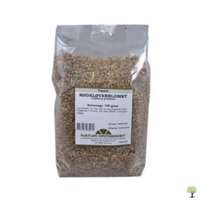 Rödklöver te natur drogeriet
