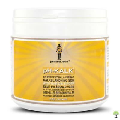 pH kalk Ph-balans