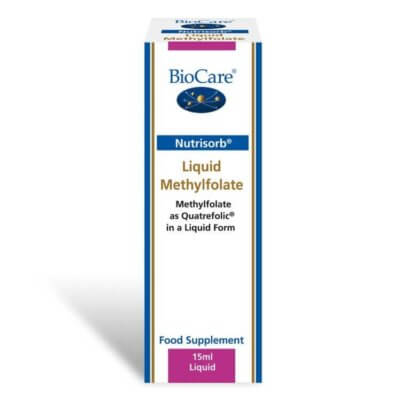 Metylfolat