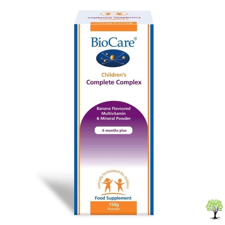 BioCare Children's Complete Complex